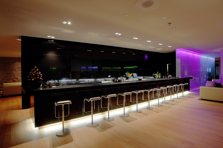 Eclipse bar escaparate del dise o for W barcelona bar
