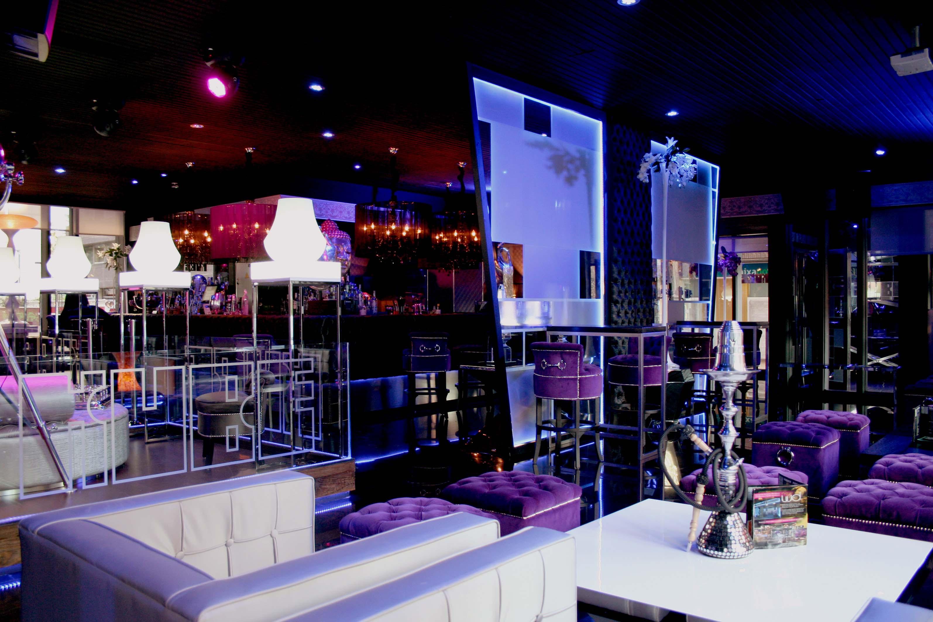Enero 2012 escaparate del dise o p gina 2 for Decoracion bares tematicos
