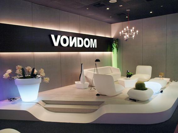 Muebles modernos escaparate del dise o - Vondom catalogo ...