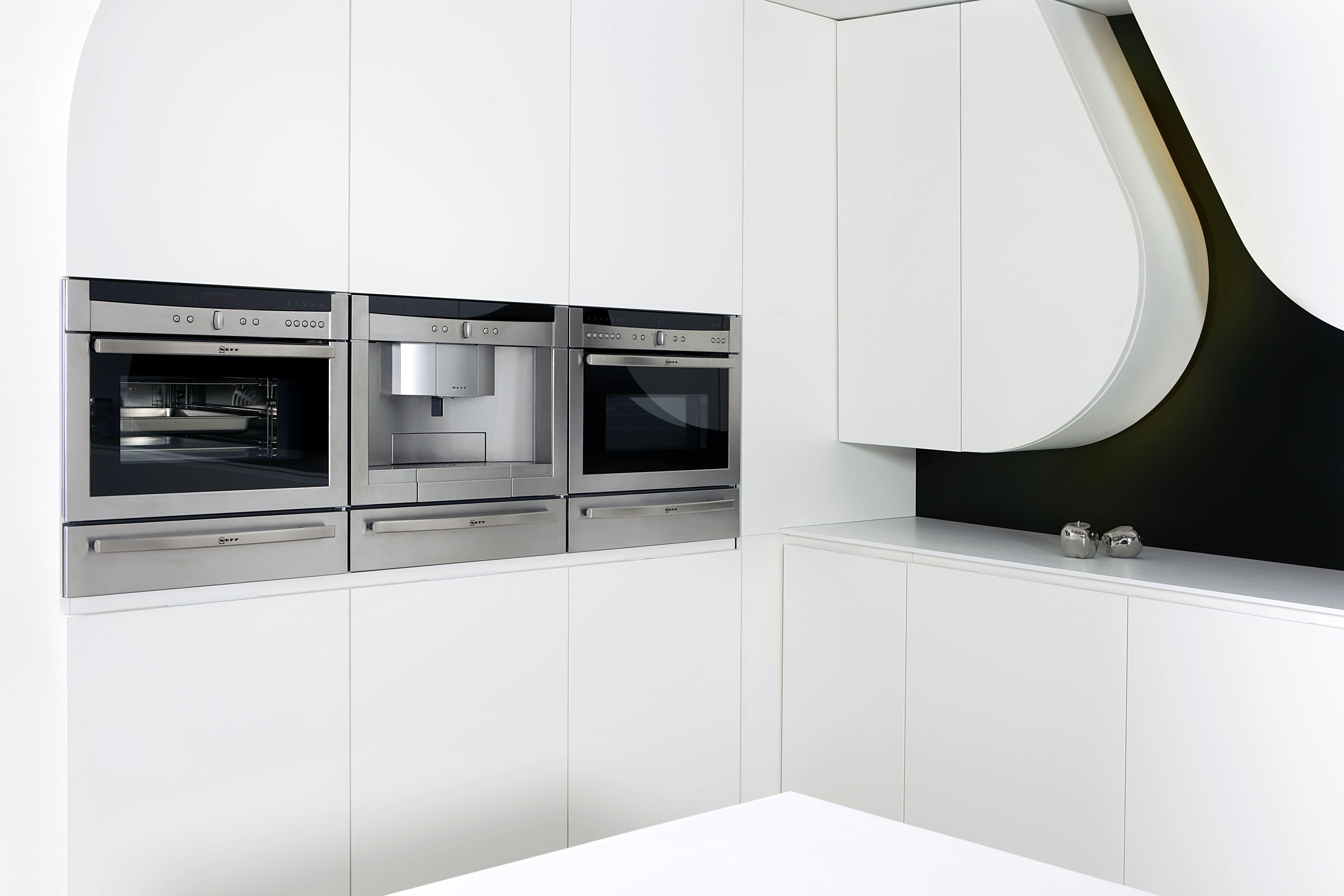 Cocinas de vanguardia escaparate del dise o for Cocinas joaquin torres