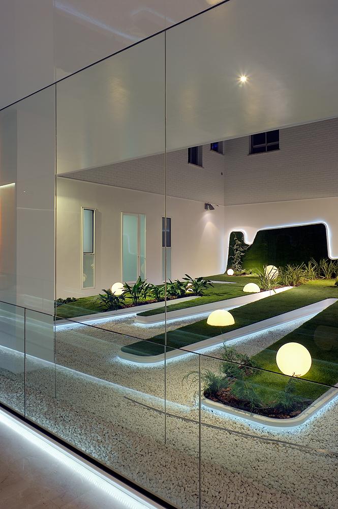 Jardines artificiales escaparate del dise o for Jardines artificiales