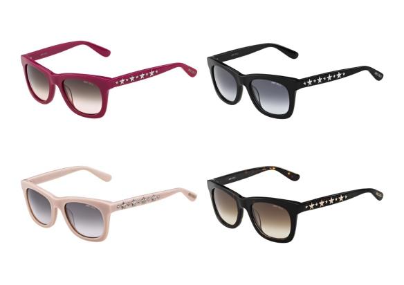 SASHA gafas de sol jimmy choo