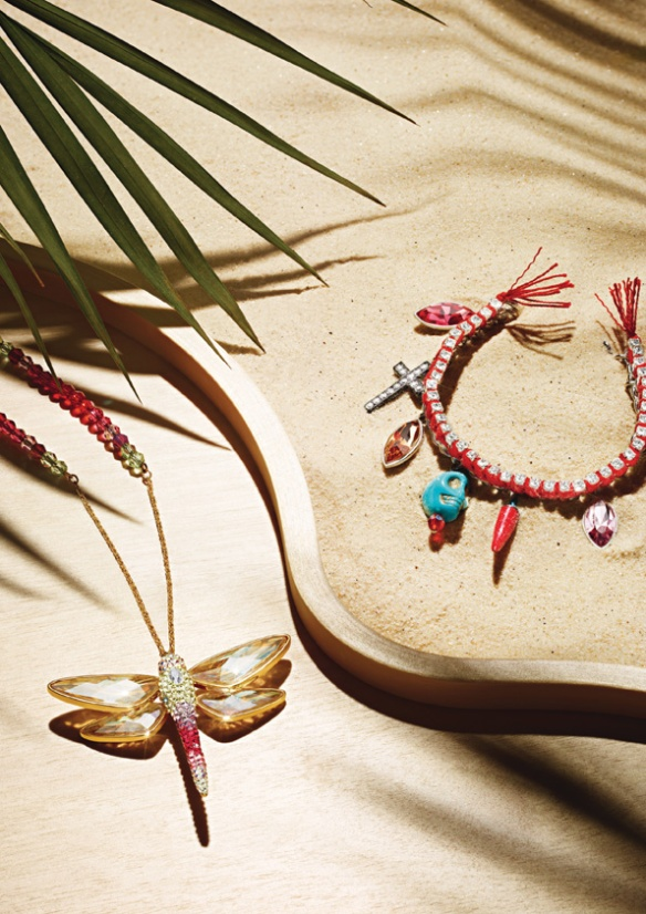 Swarovski._tilly_pendant_torpedo_bracelet