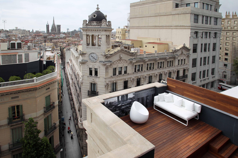 Abre Room Mate Barcelona