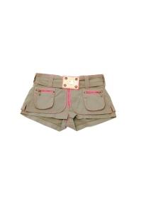 Shorts militar