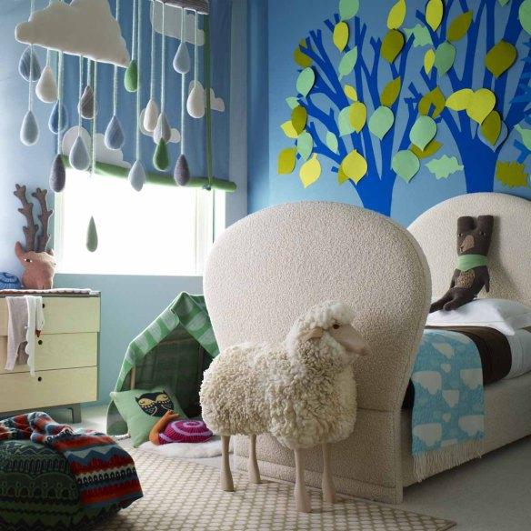 woolhouse de Cristian Zuzunaga