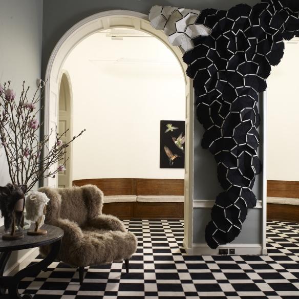 WoolHouse.Foyer