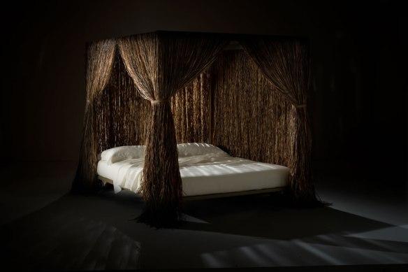 Edra Campana Beds Cabana_bed_1