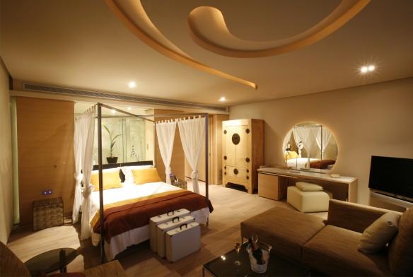hotel aguas de ibiza