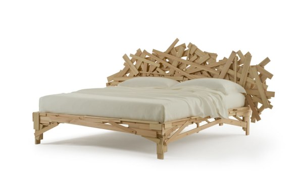 Edra Campana Beds Favela_bed_2