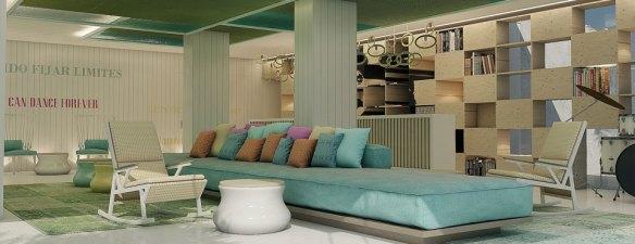 hotel santos ibiza Coast Suites  recepcion1