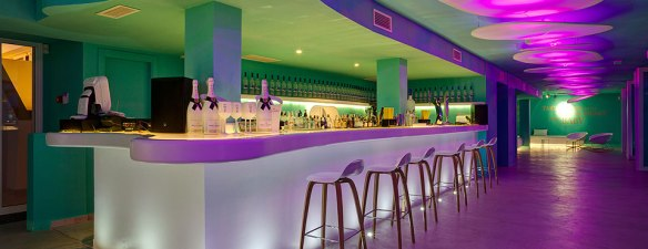 hotel santos ibiza Coast Suites  restaurante5