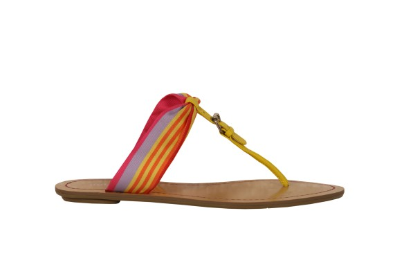 NINE WEST sandalia color flip flop