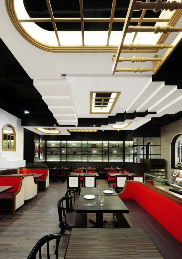 Restaurants & Bars Design Awards