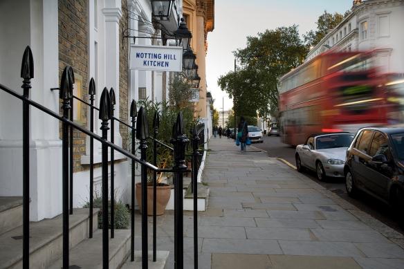 Notting Hill Kitchen de Sandra Tarruella
