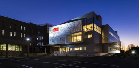 04 Centro de Innovacion 3M _ Touza Arquitectos (7) - copia